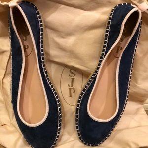 SJP by Sarah Jessica Parker Shoes - Sarah Jessica Parker Billie flat